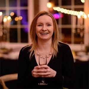 Kylie Fox Stonefields Estate Customer Relations Officer