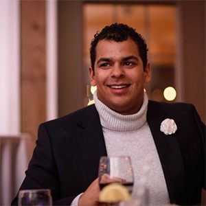 Jacob Legault Stonefields Estate Manager