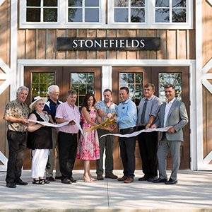 Stonefields Estate Our Story