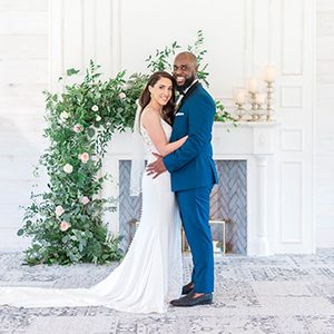 Valentina and Didier wedding gallery